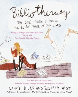 Bibliotherpy: The Girls Guide to Books for Every Phase of our Lives