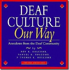 deaf our way