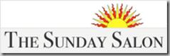 The Sunday Salon