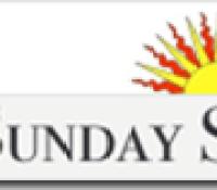 Sunday Salon and Sunday Post  March 15 2015