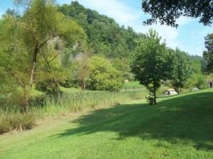 Deep in da hillz of Kentucky