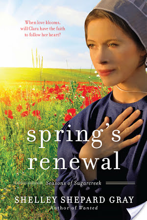 Review: Spring's Renewal