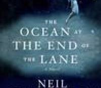 Book Review:The Ocean at the End of the Lane by Neil Gaiman