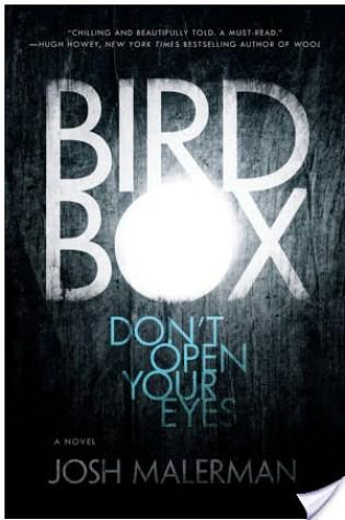 Review: Bird Box by Josh Malerman