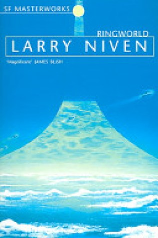 Review: Ringworld (Ringworld #1) by Larry Niven