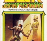 Book Review: Priest-Kings of Gor (Gor #3) by John Norman