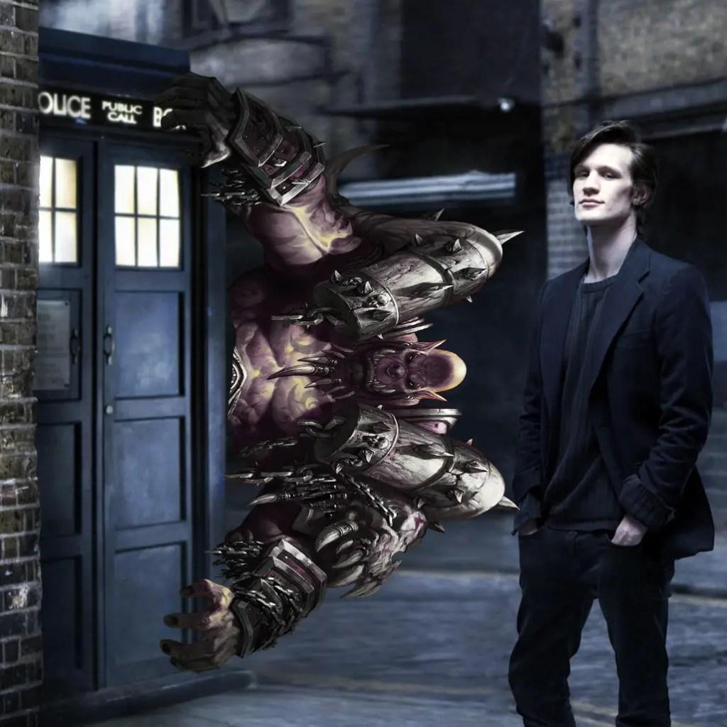 garrosh-dr-who-time-travel