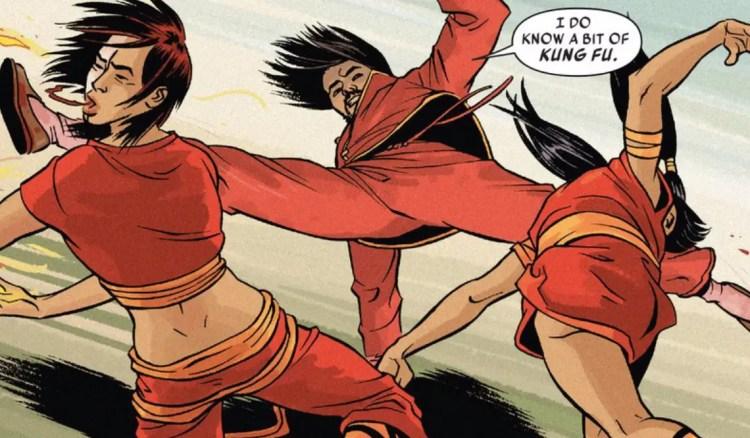 Master of Kung Fu #1 002