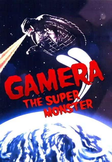 gamera-the-super-monster-cover