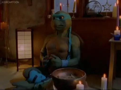 ninja-turtles-the-next-mutation-venus-de-milo