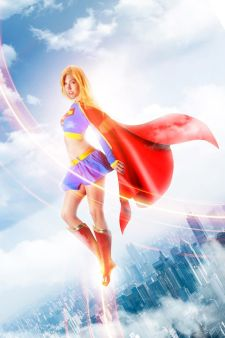 supergirl-cosplay-by-tali-xoxo-15