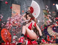mai-shiranui-cosplay-pion-kim-9