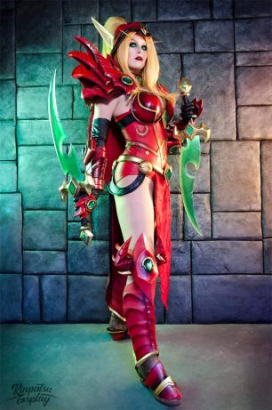 world-of-warcraft-valeera-sanguinar-cosplay-by-kinpatsu-2