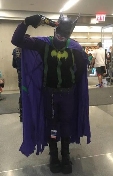 The Batman Who Laughs (Sirpreme79)