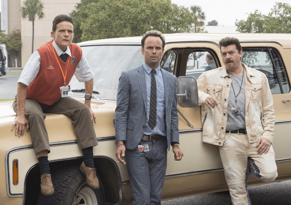 Vice Principals, season 2, episode 6 review: 'The Most Popular Boy' uses his powers for good