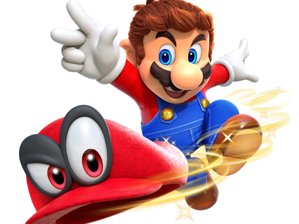 Minion Marios? Nintendo and Illumination partner for Mario movie