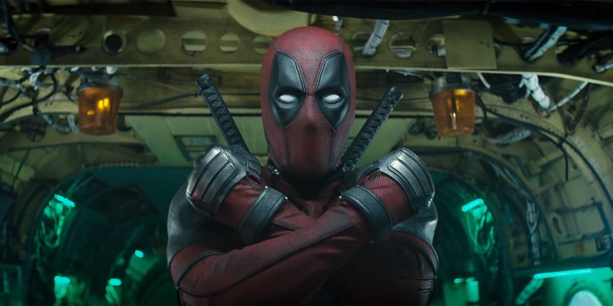 'Deadpool 2' sets its sights on toppling 'Avengers: Infinity War' and record-setting R-rated weekend