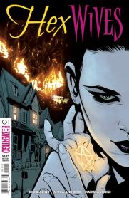 HEX WIVES #1-min