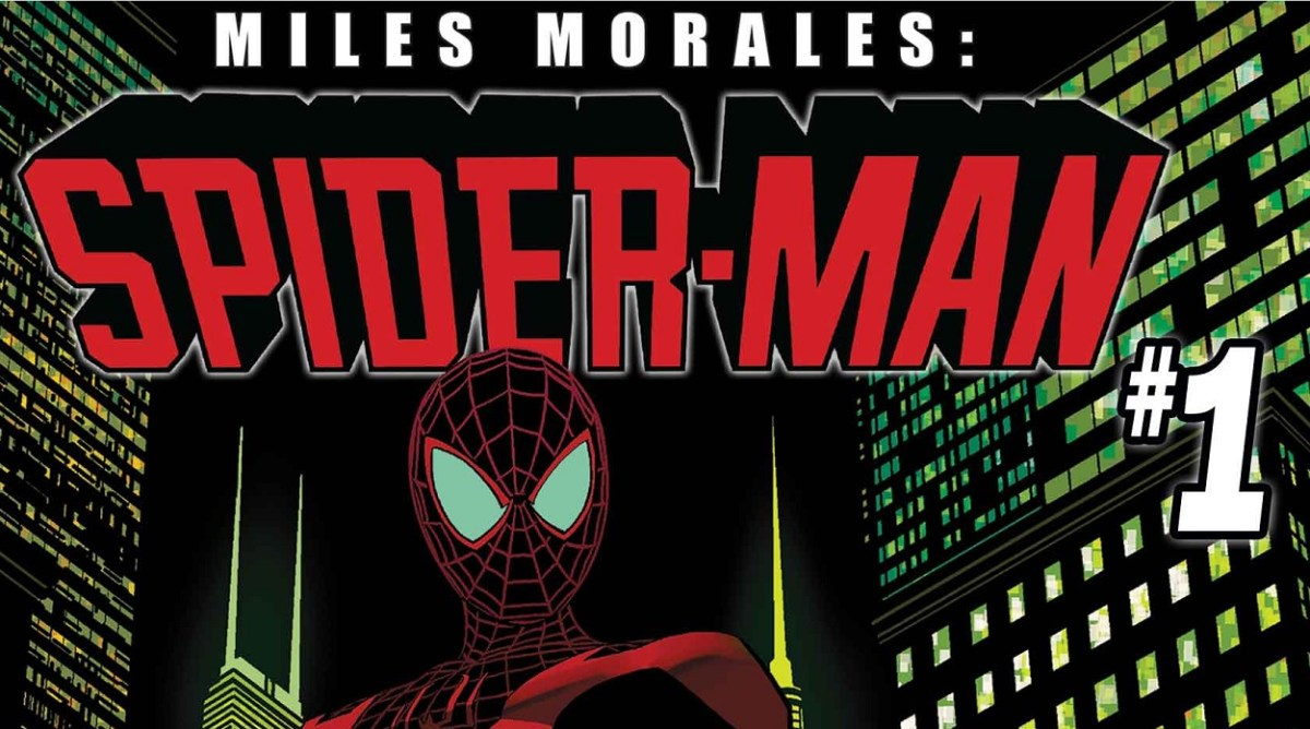'Miles Morales: Spider-Man' #1 review: Accessible, relatable, first class heroism