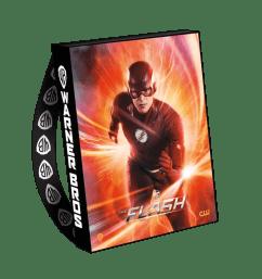 Flash-The SDCC 2019 Bag-min