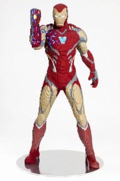 LEGO_Iron_Man_SDCC2019_Front
