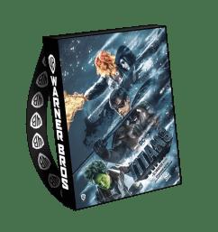 Titans SDCC 2019 Bag-min