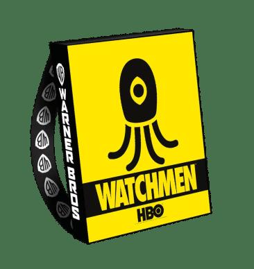 Watchmen SDCC 2019 Bag B-min