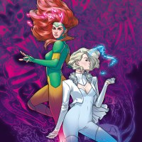 Giant-Size X-Men: Jean Grey and Emma Frost #1 Review