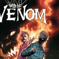 EXCLUSIVE Marvel Solicitation: Web of Venom: The Good Son #1