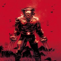 Wolverine #1 Review