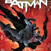 Batman #84 review