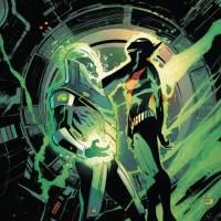 DC Preview: Batman Beyond #40