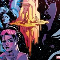 "X-Men First Look: What is the 'Starlight Citadel"" featured in new Excalibur #9 teaser?"
