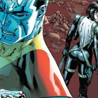 X-Force #8 Review
