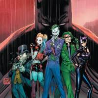 DC Preview: Batman #89