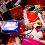 clutter, downsizing, clutter free, senior citizens