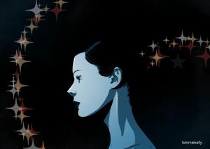 Starhead - Tommie Kelly