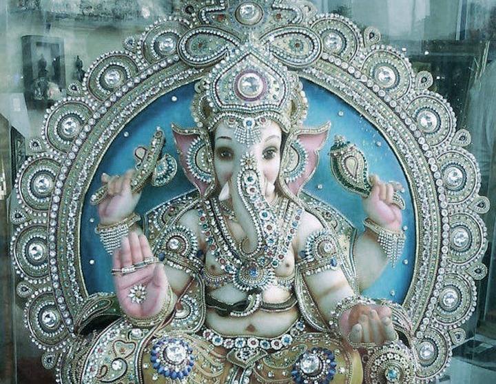 Jai-Shree-Ganesha