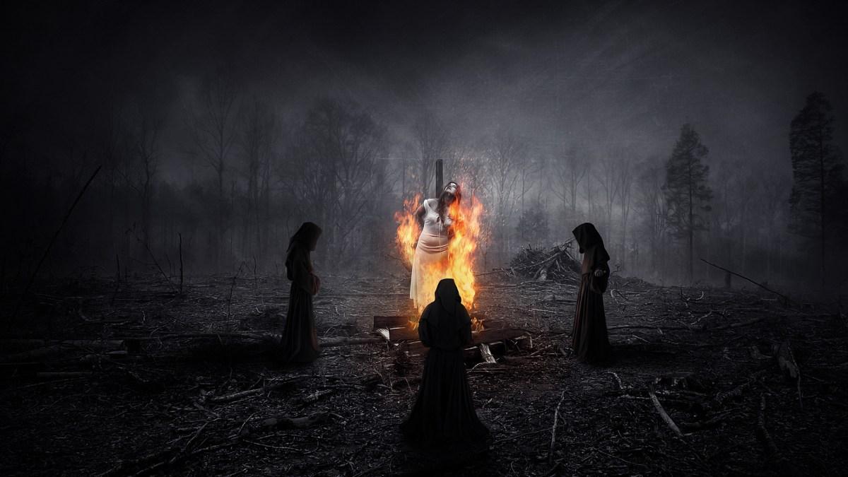My Daily Magick Ritual Practice