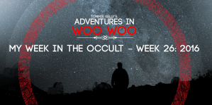 week in occult
