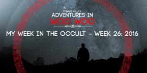 week in occult