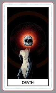Death - Tommie Kelly
