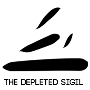 The Depleted Sigil
