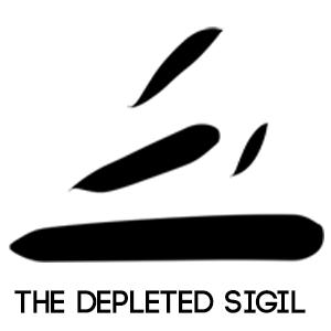 The Depleted Sigil