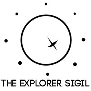 the explorer sigil