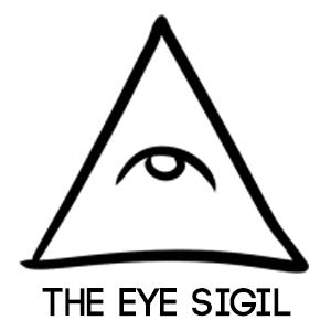 The Eye Sigil