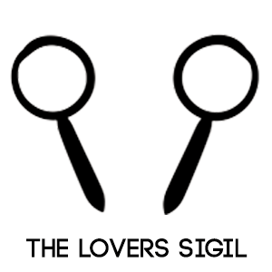 The Lovers Sigil