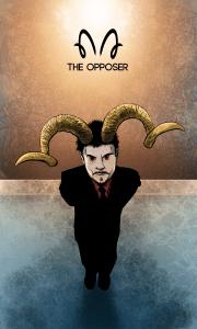 The Opposer