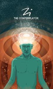 The Contemplator Sigil