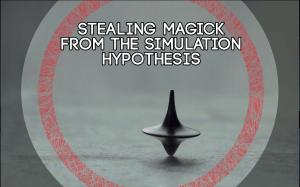Simualtion hypothesis